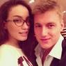 После пяти лет разлуки Виктория Дайнеко и Алексей Воробьев снова вместе