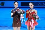 Российские спортсмены вернулись в Москву с Олимпиады