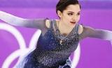 Фигуристка Медведева снялась со всех выступлений в текущем сезоне