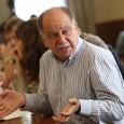 Известный кинокритик Даниил Дондурей ушел из жизни в возрасте 68 лет