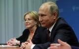 Путин рассказал, что нужно делать, чтобы меньше болеть
