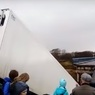 В Приморье обрушился автомобильный мост