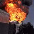 Как минимум один человек погиб при взрыве цистерны с горючим в Ростовской области
