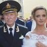 Молодая жена Ивана Краско обмолвилась об условиях контракта с Первым каналом