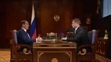 Сергей Иванов-младший возглавил крупнейшую в мире компанию по добыче алмазного сырья