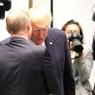 Стали известны неожиданные подробности разговора Путина иТрампа