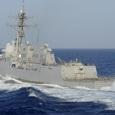 Минобороны обвинило эсминец США в опасном сближении с российским кораблем