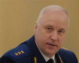 Маркин: Бастрыкин принял лично 15 граждан РФ в Москве