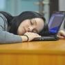 Хроническое недосыпание провоцирует набор веса