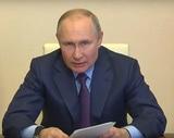 Песков объяснил, почему Путин сделает прививку непублично