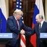 Ушаков рассказал детали ближайших встреч Путина и Трампа