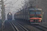 Железнодорожный вокзал Красноярска был эвакуирован из-за сообщения о бомбе