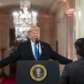 Трамп может проигнорировать Форум мира в Париже