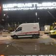 МАК представил предварительный отчёт о катастрофе SSJ в Шереметьево
