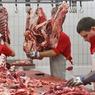 Поставки мяса в Россию практически остановлены