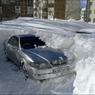 На Сахалине из-за мощного циклона закрыты школы и аэропорт
