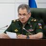 Шойгу подтвердил, что развитие ядерных сил остается для России приоритетом