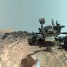 Curiosity приступил к исследованию песчаных дюн Марса