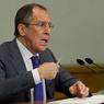 Сергей Лавров выступит на Московской конференции по безопасности