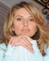 Екатерина Архарова: