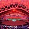Делегация сборной России на церемонии открытия ОИ насчитывает 250 человек