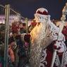 Российский Дед Мороз прибыл в Вологду