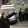 Жириновский связал вместе губернатора, Сноудена и мигрантов