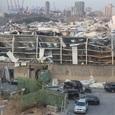 Ливанский телеканал назвал россиянина владельцем судна с взорвавшейся в Бейруте селитрой