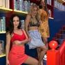 """""""Все на массе"""": поклонники не в восторге от видео солисток SEREBRO в бикини"""