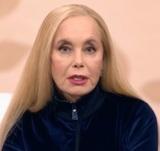 """70-летняя Нелли Кобзон не могла поступить ни в один вуз из-за """"плохой биографии"""""""