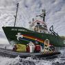 Нидерланды собрали  3,6 миллиона евро залога для гринписовцев