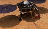 NASA опубликовало видео со звуком ветра на Марсе
