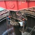 Первая российская турбина большой мощности была сломана во время тестовых испытаний