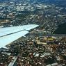 Самолёт с обломанным шасси благополучно приземлился во Внукове