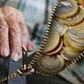 При проведении пенсионной реформы учтут деньги коррупционеров