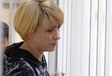Сбившая в Балашихе «пьяного мальчика» Алисова вышла на свободу
