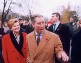 Как невестки становятся любимыми: Принц Чарльз вступился за Кейт Миддлтон