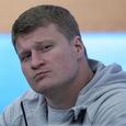 Боксерский поединок Поветкина со Стиверном отменен из-за допинга