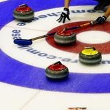Чемпионат Европы по керлингу: Россия выиграла групповой этап