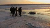 В Тверской области нашли утонувшего генерала ФСБ