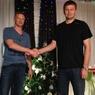 Комментатор Губерниев принес извинения Малафееву и взял у него интервью