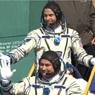 Путин наградил орденом Мужества астронавта NASA