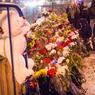 Волонтеры проведут субботник на месте гибели Бориса Немцова