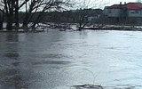 В Адыгее прорвало дамбу, в зоне подтопления — жилые дома