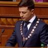 Президент Зеленский объявил о роспуске Верховной Рады Украины