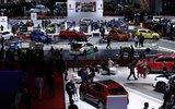 На автосалоне в Женеве назван лучший автомобиль года