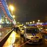 Лица убийц Немцова запечатлели камеры видеонаблюдения