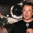 Илон Маск планирует построить огромного робота в лучших традициях «аниме»