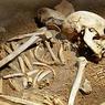 Человеческие кости найдены у опор строящегося моста в Самаре