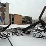 В Донецке в шахте попали в аварию 500 горняков